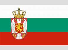 What if Bulgaria and Serbia were one country? Any thoughts