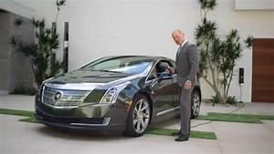 2014 Cadillac ELR Ad: What Does It Say About Who Buys