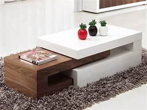 ideas modern coffee tables tedxumkc decoration With images of modern coffee tables