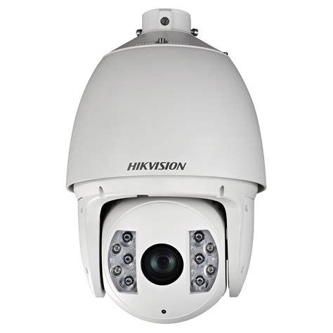 Hikvision 4Series DS2DF7286AEL Trinity CCTV Auckland