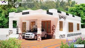 floor plan designs for homes 1250 sq ft kerala modern style home design