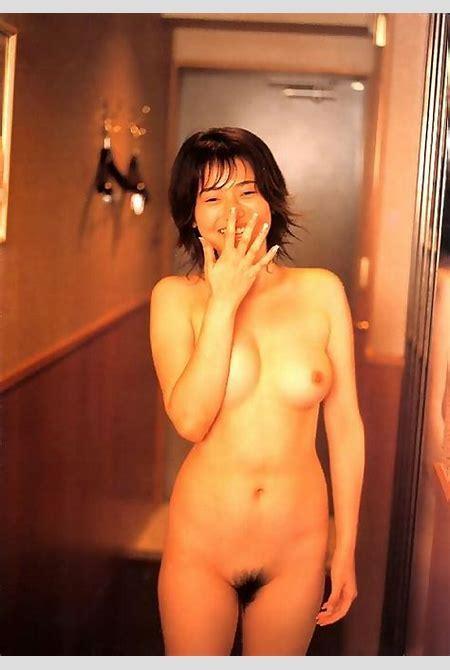 Azumi Kawashima nudes