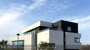 maison de luxe a vendre vente maison de luxe pieds dans l eau cyprien plage