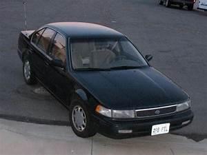 Famous Car Manual  1994 Nissan Maxima Service Workshop