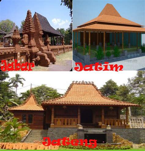 Rumah Adat Bali Dan Ciri Khasnya  Denah Rumah