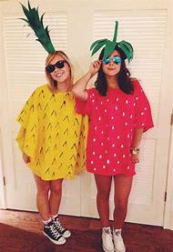 Pinterest DIY Halloween Costume