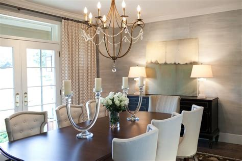 rustic dining chairs selecting the right chandelier to bring dining room to
