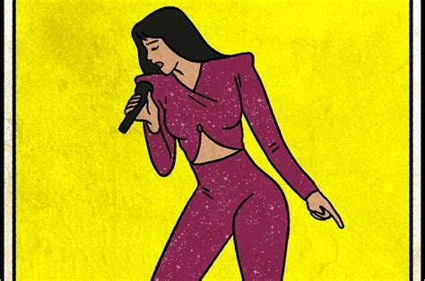 These Selena-themed Lotería Cards Will Make You Smile