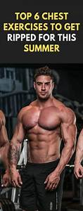 67 Ideas Home Workout For Men Chest Bodybuilding  Home