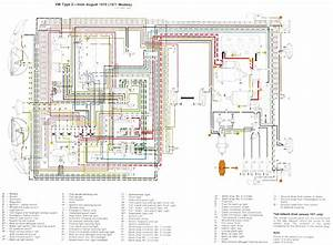 Color Coded Bus Wiring Diagrams 62