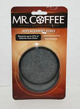 Any use of the above mentioned brand name is for the purpose of. Mr Coffee Water Filter Replacement | eBay