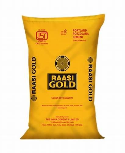 Cement Super Raasi Gold Bag Today Per