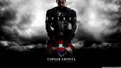 Captain America Avenger Desktop Wallpapers
