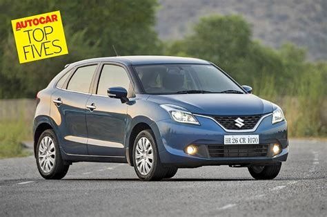 best hatchback car best automatic hatchback cars in india for rs 8 lakh