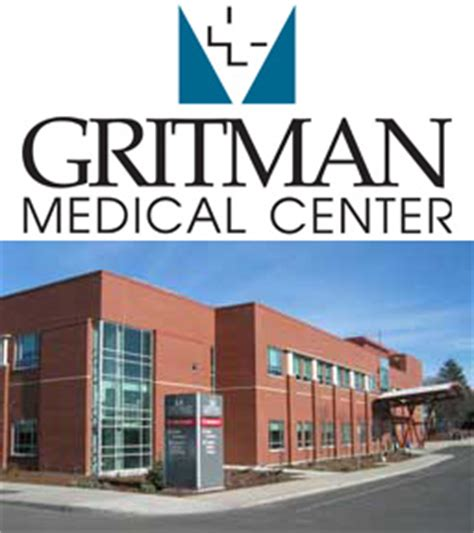 Gritman medical center moscow id