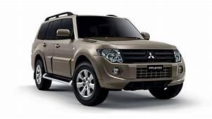 2015 Mitsubishi Pajero Iv Service Manual Cd  Iso Image
