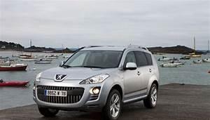Lld Peugeot : lld peugeot 4007 peugeot 4007 en lld location longue dur e peugeot 4007 ~ Gottalentnigeria.com Avis de Voitures