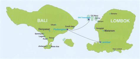 map bali lombok offgreatplaces
