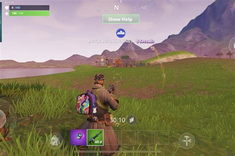 fortnite  ios    huge upgrade auto fire polygon