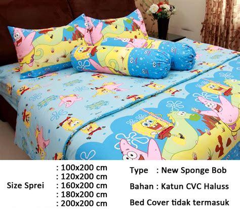 sarung bantal guling waterproof sprei aneka motif kid edition deals for only rp65 000