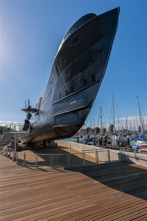 Name HMS Alliance | National Historic Ships