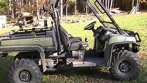 Dont Buy A Gator Until You See This  A Farmer U0026 39 S