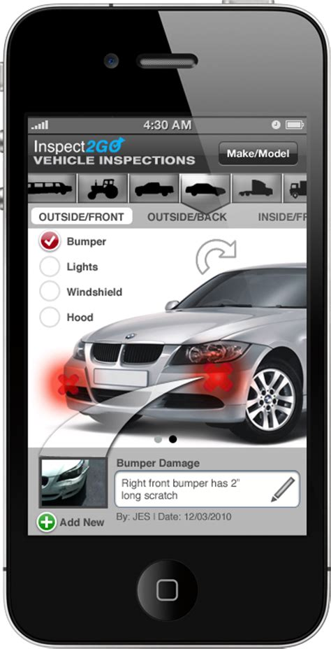 inspectgo launches mobile app solutions  inspection
