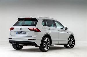 Volkswagen Tiguan 2016 : 2016 volkswagen tiguan on sale now from 22 510 autocar ~ Nature-et-papiers.com Idées de Décoration