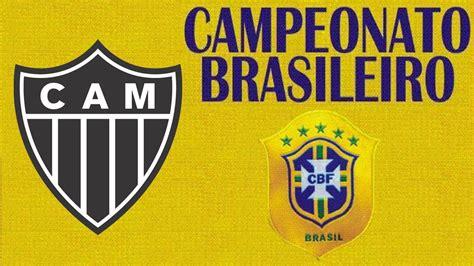 Atlético - MG ! - Ep.9 Escudos do Campeonato Brasileiro ...