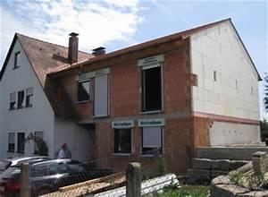 Anbau An Einfamilienhaus : xaver schalk bau gmbh co kg anbau an ein einfamilienhaus xaver schalk bau gmbh co kg ~ Indierocktalk.com Haus und Dekorationen