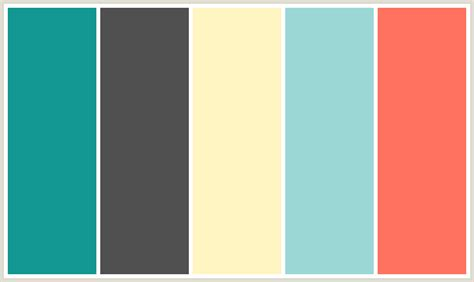 Color Schemes Aqua by David Cockrell Design Consultant Nyc