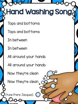 washing routine book posters amp song by pocket of 208 | original 2268425 2