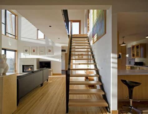 freitragende treppe coole ideen