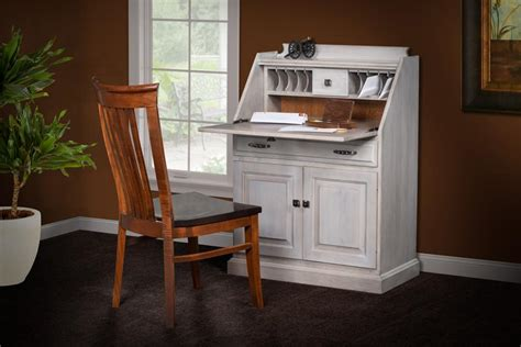 rustic toilet paper amish desk with doors