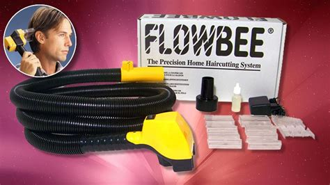 Flowbee Haircut Systems