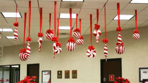 ceiling christmas decoration ideas wwwgradschoolfairscom