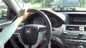 Honda Accord 2008 : 2008 honda accord coupe ex l v6 test drive and tour youtube ~ Melissatoandfro.com Idées de Décoration