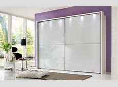 Linus by Stylform Glass Sliding Door Wardrobe Head2Bed UK