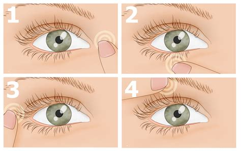 trillend ooglid oorzaak