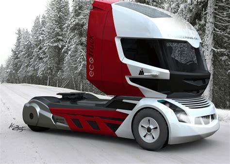 concept truck 7 concept trucks of the future cdllife