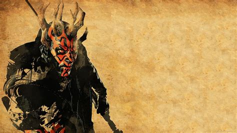 Star Wars Clone Wallpapers Star Wars Samurai Wallpaper 57 Images
