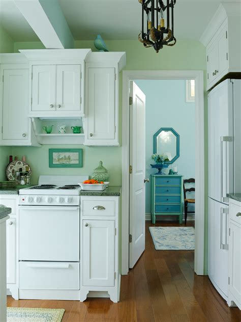 cottage kitchen colors gridley photographers house of turquoise 2641