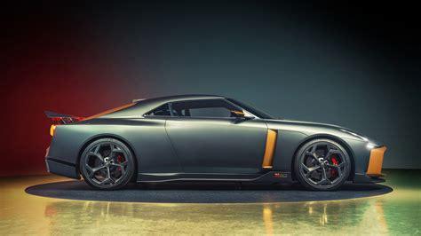 nissan gt  concept    wallpaper hd car