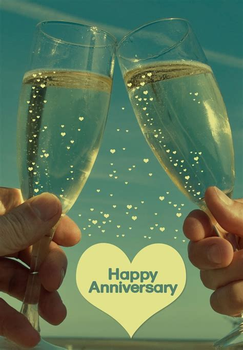 cheers happy anniversary pictures   images