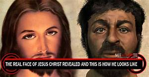 Jesus Real Face Heaven Is For Real - bliblinews.com