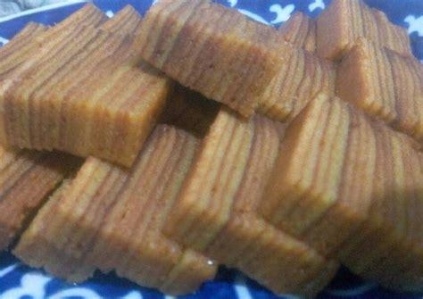 Sudah lama menyimpan resep lapis legit ini dr maestro kue di ig: Resep Lapis legit premium. Simple oleh Kresna Dhanu - Cookpad