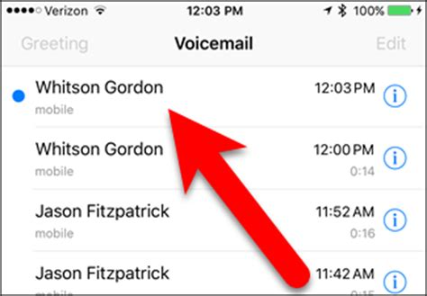 how to leave a voicemail without calling iphone how to convert your voicemails into text in ios 10