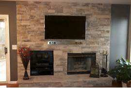 Stone Fireplaces Stone Exteriors Stone Fireplace Design Ideas With Images About Fireplace Tile On Pinterest Fireplaces Tile Fireplace Shelving Ideas Also Likable Wall Tv Hook Design Stone Fireplace Stone Veneer Fireplace Fireplaces Stone Stone Masonry Brick And Stone
