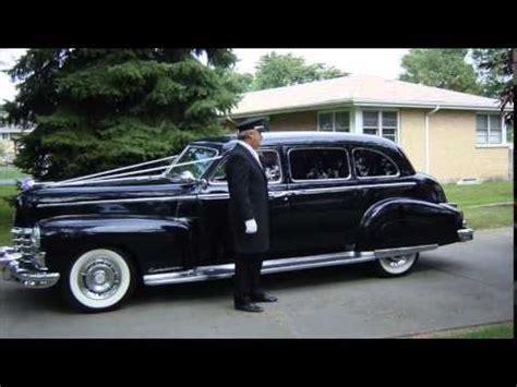 cadillac limousine youtube