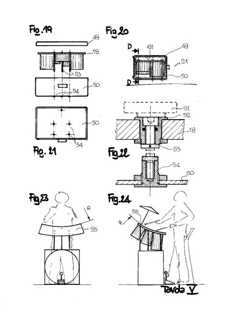 PATENTS ILLUSTRATIONS by vprog.IT r&d Engineering Design
